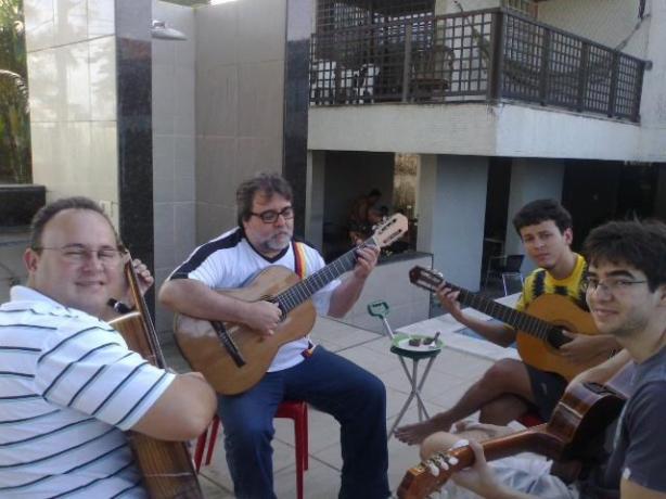 quarteto souza